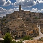 What are the most beautiful and less known viewpoint in Matera?