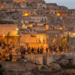 The living crib in Matera to feel the magic of Christmas