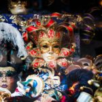 The Carnival events in Basilicata